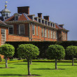 Foto de Stock  : Stately home
