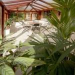 Conservatory — Stock Photo #10853847