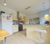 House kitchen — Stock Photo