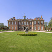 Stately home — Stock fotografie