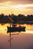 Dordogne — Foto de Stock