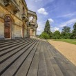 Stately home — Stock Photo #11911069