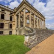 Stately home — Foto de Stock
