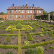Stock Photo: hanbury hall