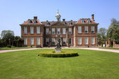 Hanbury hall — Stockfoto