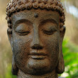 Buddhism culture — Stock Photo