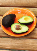 Avocado fruit — Stock Photo