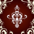 Royalty-Free Stock Vector Image: Seamless ornament