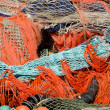 Fishing nets — Stock Photo #10853813