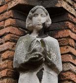 Sint Hippolytus chapel of Delft — Stock Photo