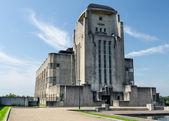 建物のラジオ kootwijk — ストック写真