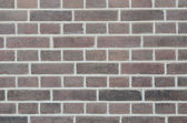 Wall of brick — Stock Photo