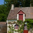 Royalty-Free Stock Photo: Farm house in France