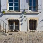 Architecture of La Rochelle — Stock Photo