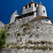 Caesars Tower - Provins - Stock Photo