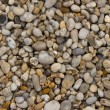Beach pebbles — Stock Photo