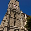Stock Photo: Black Church - Brasov
