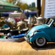 Beetle toy — Photo