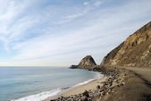 Mugu Point — Stock Photo