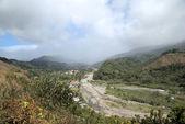 Panama Rains — Foto Stock