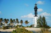 Island Light — Stockfoto