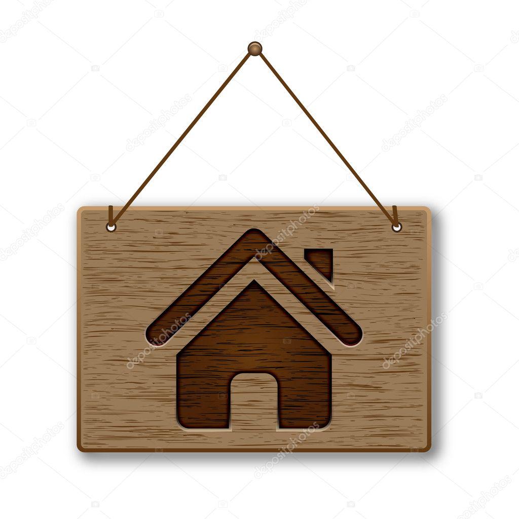 иконка home:
