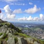 Bergen I — Stock Photo