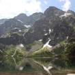 Stock Photo: Tatry mountain, poland