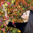 Autumn dreams - Foto Stock