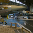 Stock Photo: Luftwaffenmuseum, Berlin