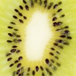 Kiwi heart — Stock Photo #11029724
