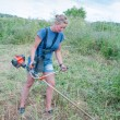 Strimmer — Stock Photo #10862055