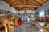Greek Church — Stok fotoğraf