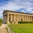 Royalty-Free Stock Photo: Temple of Hephaestus, Athens, Greece