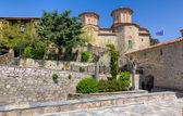 Varlaam monastery, Meteora, Greece — Stock Photo