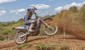 2012 Red Bull Pro Nationals Motocross — Stock Photo