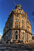Duke of Cornwall Hotel, Plymouth — Stock Photo