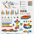 Infographics Elements — Stock Vector #10784755