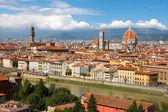 Floransa katedrali, toskana, i̇talya — Stok fotoğraf