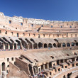 Colosseum in Rome, Italy — Stock Photo #11528676