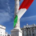 Trajans column in Rome, Italy — Stock Photo #11790761