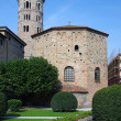 Ravenna St.Apollinaris Church, Italy — Foto Stock