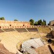Taormintheater in Sicily, Italy — Stock Photo #11794976
