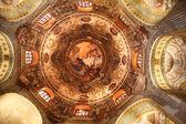Ravenna, San Vitale, famous mosaic, Italy — Stock Photo