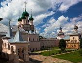 Rostov Veliky. Russia — Stock Photo