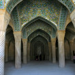 Regent's Mosque, Shiras, Iran — Stock Photo