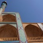 Amir Chakhmaq Complex, Yazd, Iran — Stock Photo #10781451