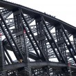 Harbour Bridge, Sydney, Australia — Stock Photo #10782007