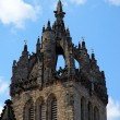 Detail of St Giles Cathedral. Edinburgh. Scotland. UK. — стоковое фото #10789107