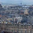 Old Town. Edinburgh. Scotland. UK. — Stock Photo #10789976